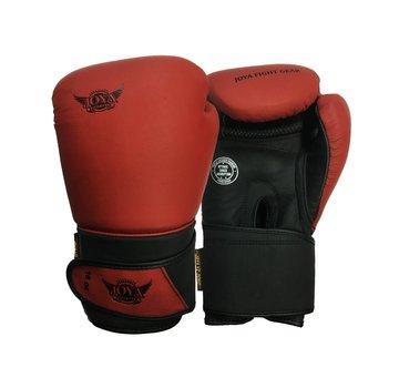 Joya V2 Kickboks Handschoenen - Rood