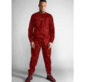 Joya Gear: Impact Sauna Suit - Red
