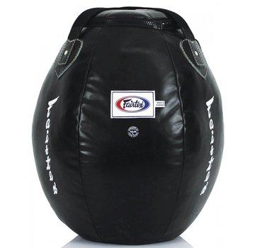 Fairtex Wrecking Ball/Uppercut Bag, gevuld