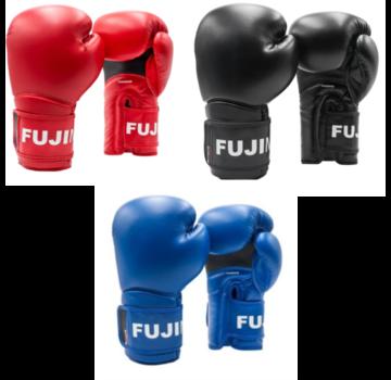 Fuji Mae Advantage 2 Flexskin Boxing Gloves