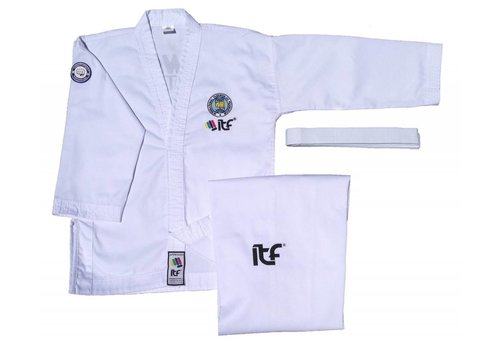 Mighty Fist ITF Approved Taekwon-Do pak / dobok