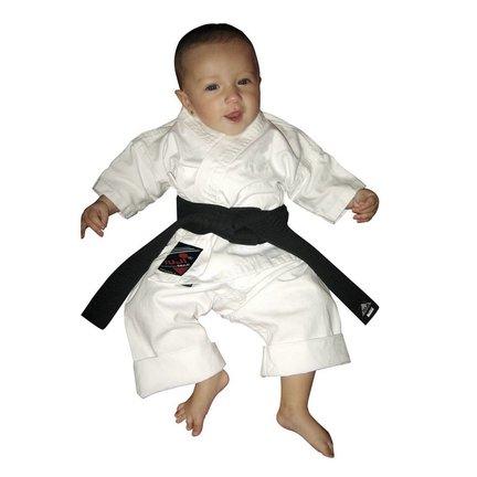 baby vechtsport pak
