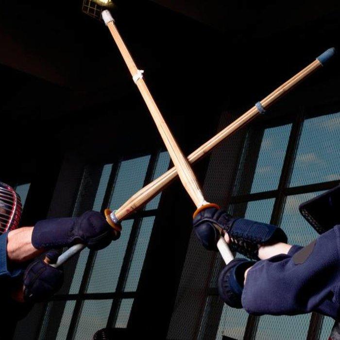 Kendo-Iaido