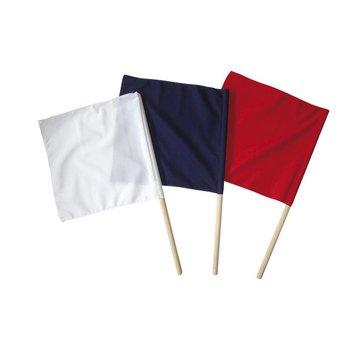 Fuji Mae Scheidsrechter vlag