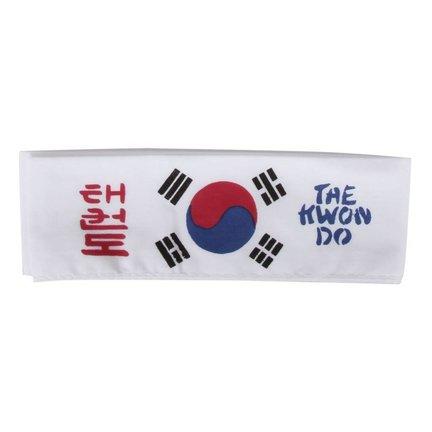 Hoofdbanden Vechtsport, Kung Fu, Ninja, Karate, TaekwonDo