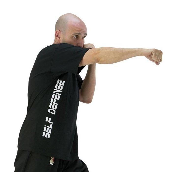 Zelfverdediging - Selfdefence
