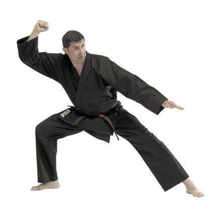 Kempo/Kenpo Karate pakken