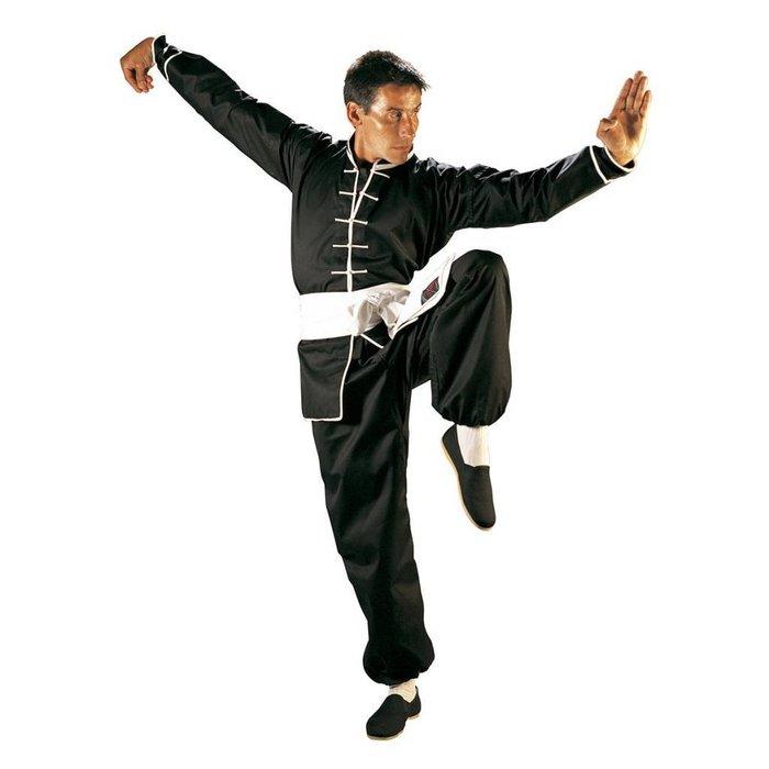 Kung Fu pakken