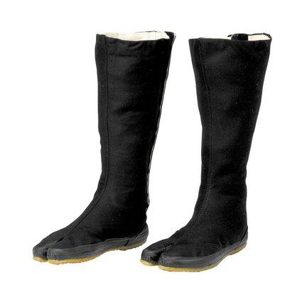 Ninja Tabi's, zoris, schoenen en laarzen