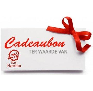 Kadobon - cadeaubon