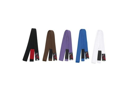 Fuji Mae Braziliaanse Jiu Jitsu band 320 cm Alle kleuren