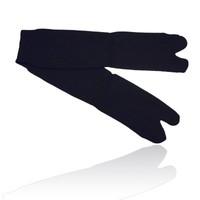 Tabi sokken zwart