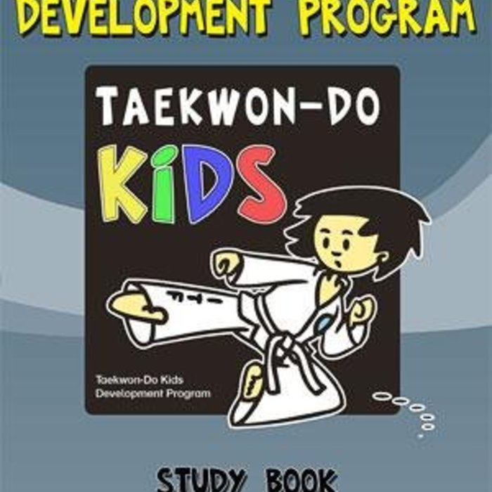 ITF Kids development program