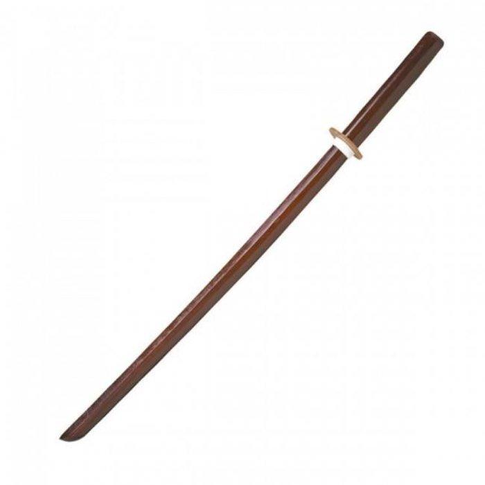 Aikido Katana's / oefenwapens