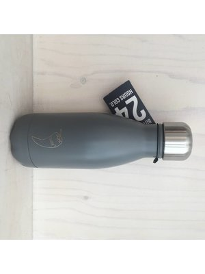 Chilly's Bottle Chilly's Bottle 260ml Grey Matte