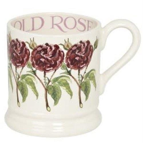 Emma Bridgewater 0.5 pt Mug Old Rose