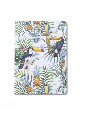 Notebook Tucan CLA