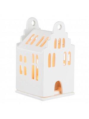 Räder Mini Light House Gable Roof