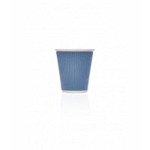 Les Artistes Koffie mok 18cl Airy Blue