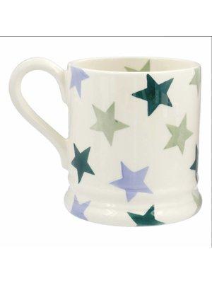 Emma Bridgewater 0.5 pt Mug Winter Star