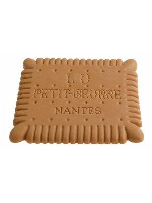 Lu LU Biscuit onderzetter rubber