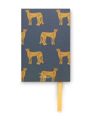 Fabienne Chapot Agenda A6 Cheetah