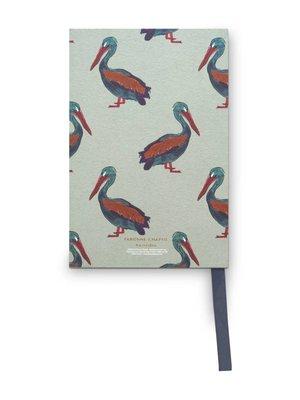 Fabienne Chapot Agenda A6 Pelican