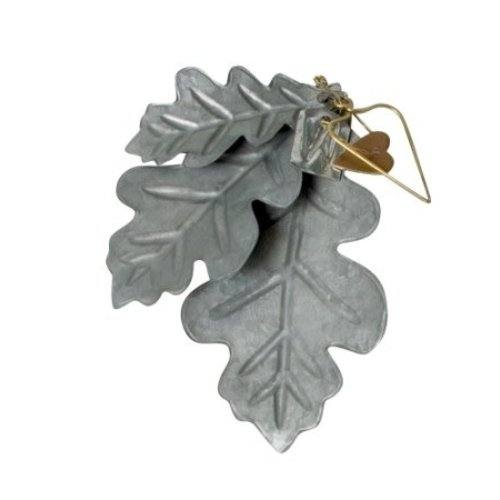 Walther & Co Acorn Leaves large
