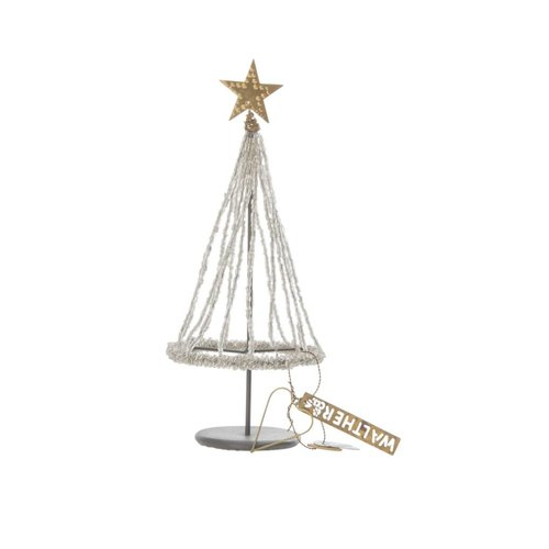 Walther & Co Christmas Tree 24038-31