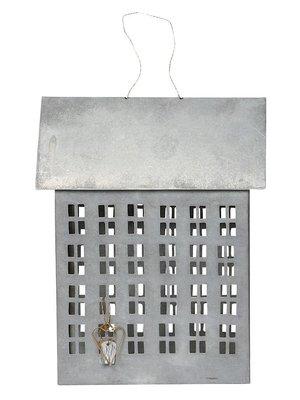 Walther & Co House zinc dark mat 8109-00