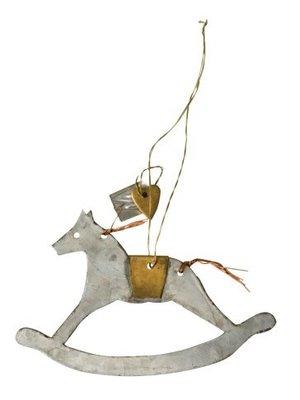 Walther & Co Hobbelpaard / Rocking Horse