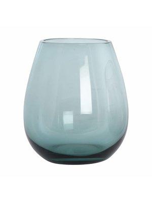 House Doctor Glass Water Ball D.Green
