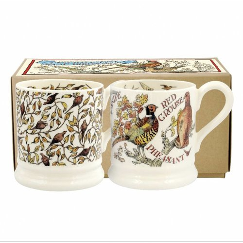Emma Bridgewater 0.5 pt Mug Roosting Pheasants