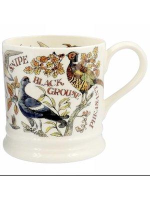 Emma Bridgewater 1 pt Mug Game Birds