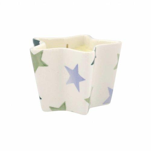 Emma Bridgewater Star Candle Winter Star