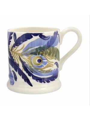Emma Bridgewater 0.5 pt Mug Feather Wreath