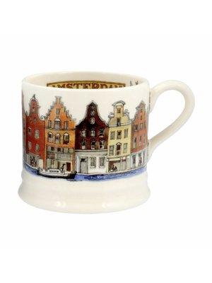 Emma Bridgewater Small Mug Amsterdam