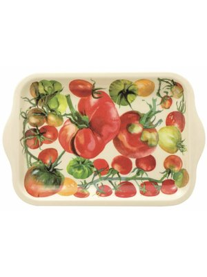 Emma Bridgewater Melamine Tray S Vegetable Garden