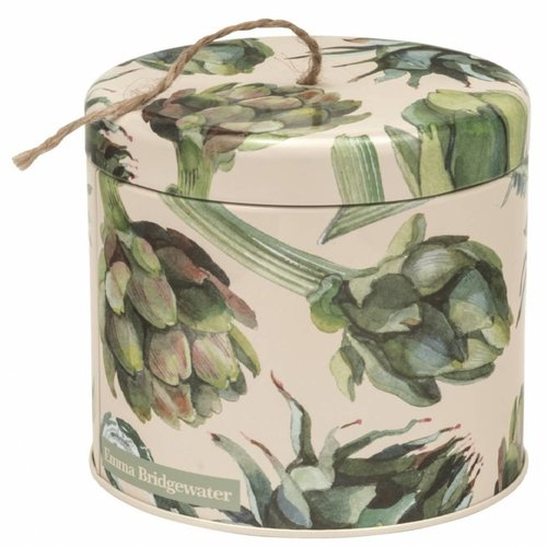 Emma Bridgewater String Tin Vegetable Garden