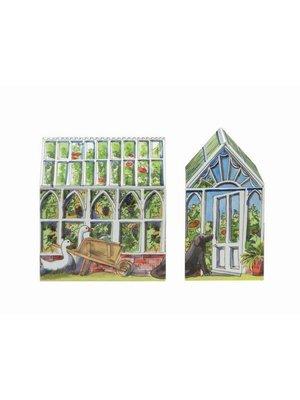 Emma Bridgewater Blik Greenhouse