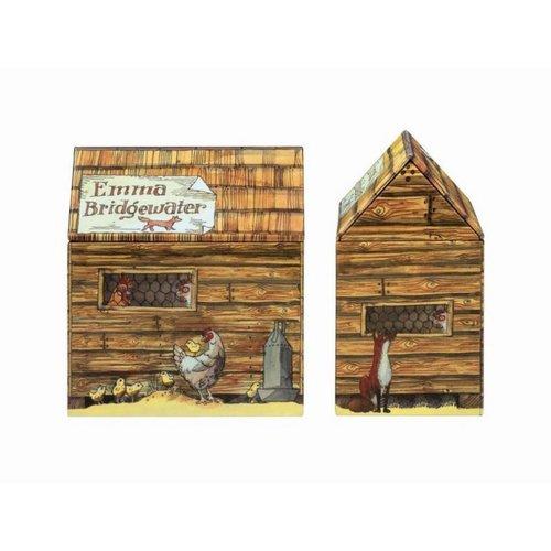 Emma Bridgewater Blik Henhouse