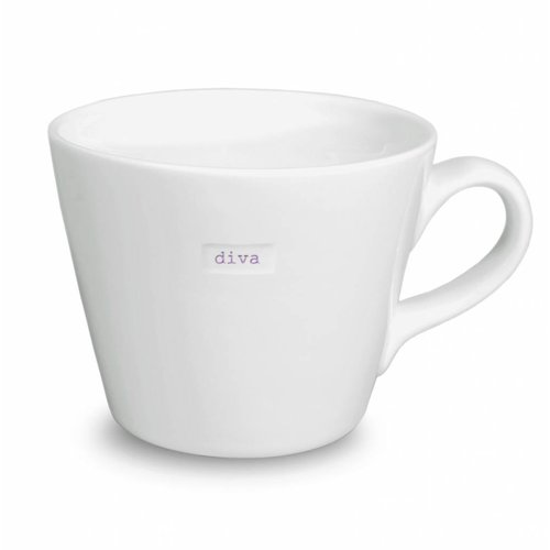 Keith Brymer Jones Bucket Mug Diva