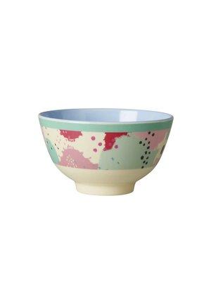 Rice Mel Bowl S Splash
