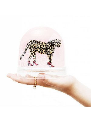 Shake it Baby Sneeuwbol DVF Cheetah