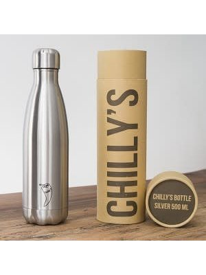Chilly's Bottle Chilly's Bottle 500ml Stainless Steel