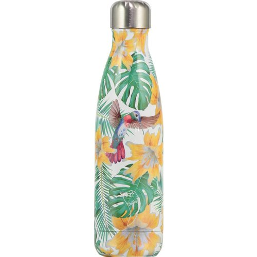 Chilly's Bottle Chilly's Bottle 500ml Tropical Flower