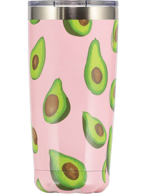 Chilly's Bottle Chilly's Tumbler 500ml Avocado