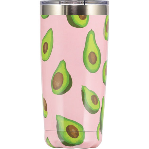 Chilly's Chilly's Tumbler 500ml Avocado