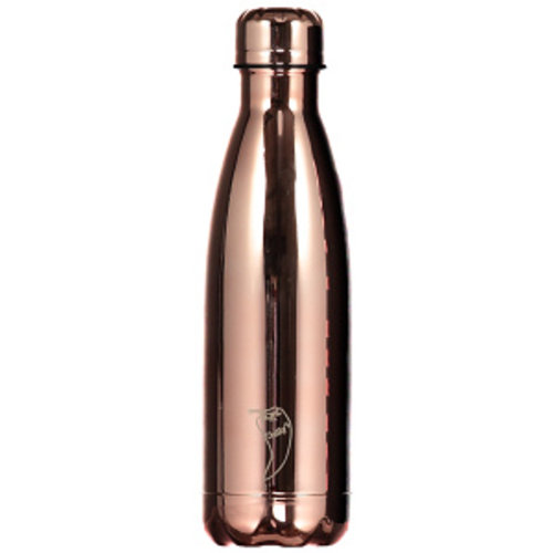 Chilly's Bottle Chilly's Bottle 750ml Rose Gold
