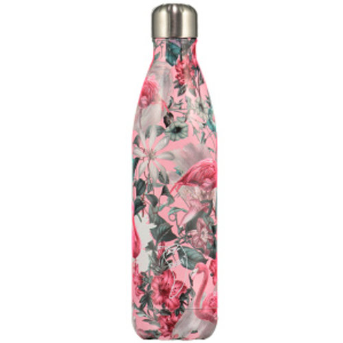 Chilly's Bottle Chilly's Bottle 750ml Flamingo